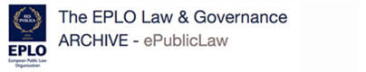 EPLO Law & Governance Archive
