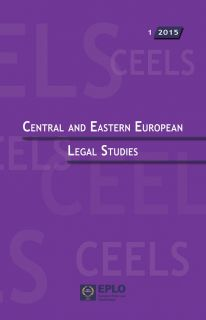 Central and Eastern European Studies