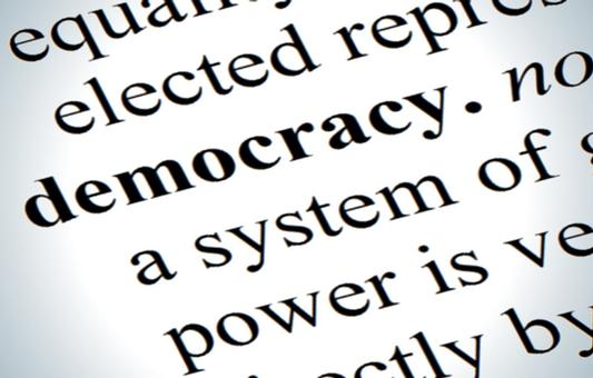 Article by K.Chryssogonos on Election, Representation and Democracy